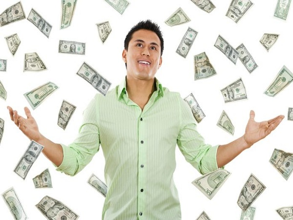 giải mã giấc mơ thấy tiền mang lại điềm báo gì