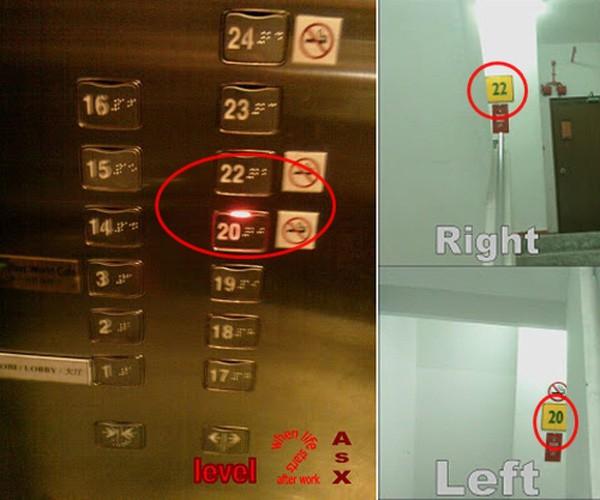 Câu chuyện ly kỳ về tầng số 21 của khách sạn lớn nhất thế giới