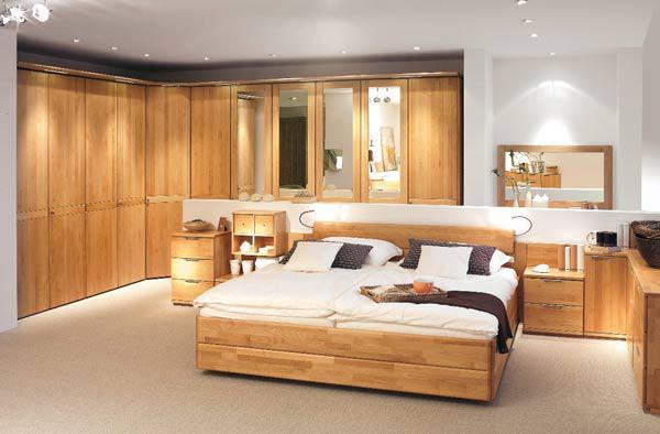 Cách sắp xếp đồ trong phòng ngủ