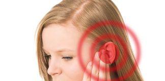 Điềm báo ù tai