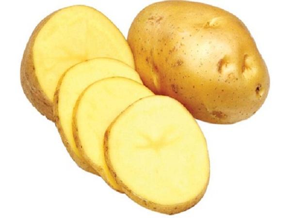 Khoai tây có rất nhiều công dụng khác nhau
