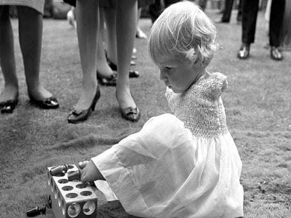 Bí ẩn thần dược tạo ra nhiều em bé bị tật nguyền