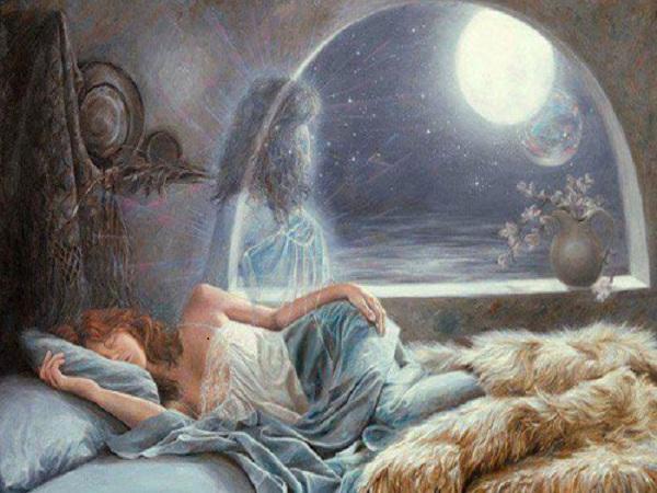 Mơ thấy xác chết báo hiệu điềm gì