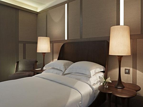 Đặt tủ đầu giường phòng ngủ hợp phong thủy