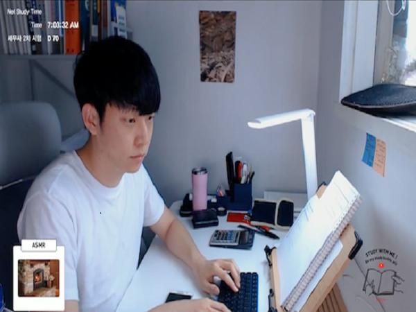 Sở thích kỳ lạ của giới trẻ Hàn Quốc