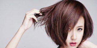 bói mái tóc