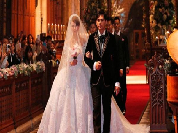 Mơ thấy đám cưới là sự khởi đầu cho cuộc sống mới