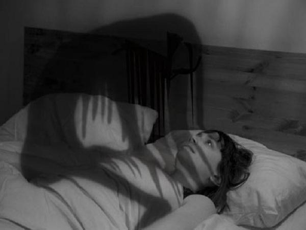 tại sao lại mơ thấy ma quỷ