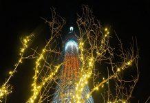 tháp truyền hình cao nhất thế giới