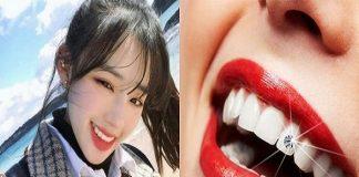 xem bói hàm răng