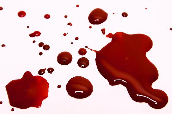 Mơ thấy máu là giấc mơ tượng trưng cho tình yêu