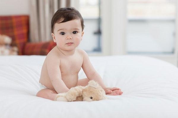 Tại sao bạn lại nằm mơ thấy em bé
