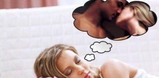 Tại sao bạn lại mơ thấy người yêu cũ