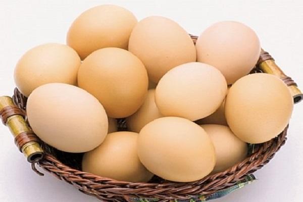 Ý nghĩa nằm mơ thấy trứng gà