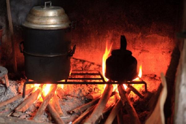 Ý nghĩa giấc mơ thấy bếp lửa