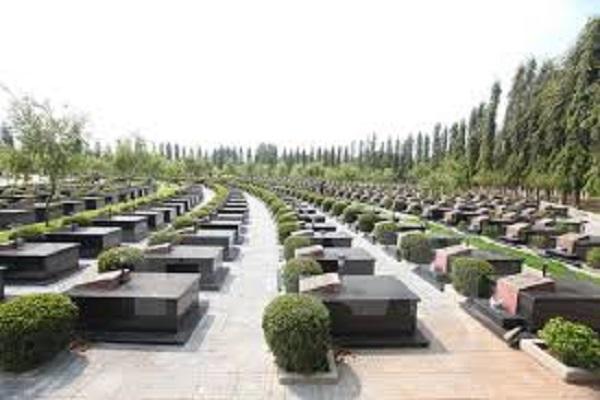 Giải mã điềm báo giấc mơ thấy nghĩa địa