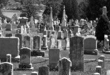 Tại sao lại mơ thấy nghĩa địa?