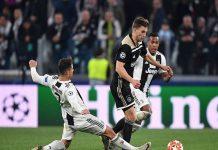 Juventus tìm thầy mới cho Ronaldo
