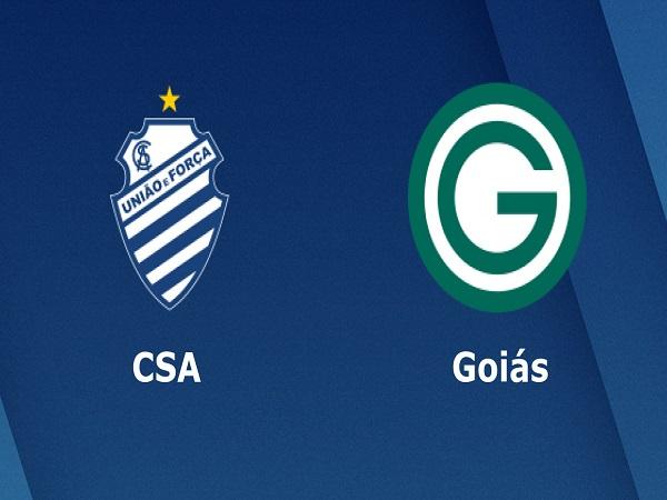 Nhận định CSA vs Goias, 06h00 ngày 28/5