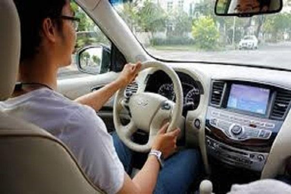 Điềm báo trong giấc mơ thấy lái xe ô tô