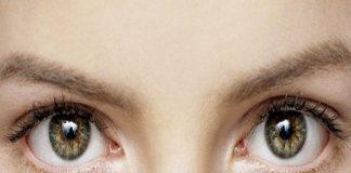 Tổng quan về thuật xem tướng mắt