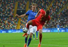 Nhận định U21 Italia vs U21 Bỉ, 02h00 ngày 23/6