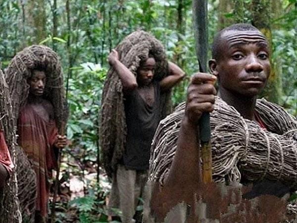 Bộ tộc lùn nhất thế giới