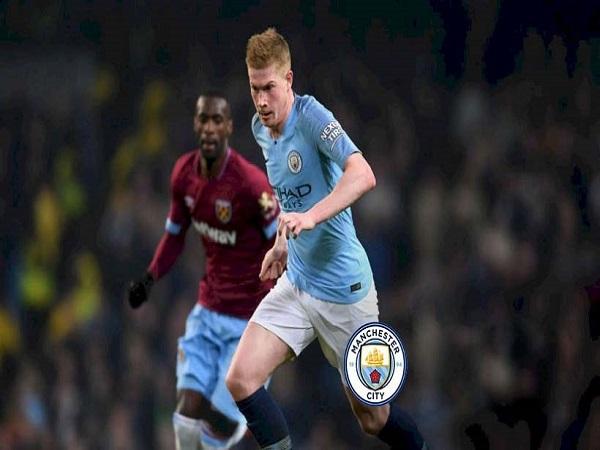 Nhận định Man City vs West Ham, 19h30 ngày 17/7