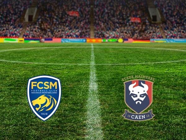 Nhận định Sochaux vs Caen, 1h00 ngày 27/07