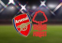 Nhận định Arsenal vs Nottingham, 1h45 ngày 25/09