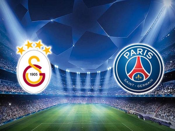 Nhận định kèo Galatasaray vs PSG 2h00, 2/10 (Champions League)