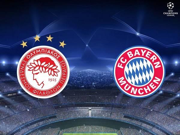 Nhận định Olympiacos vs Bayern Munich, 2h00 ngày 23/10