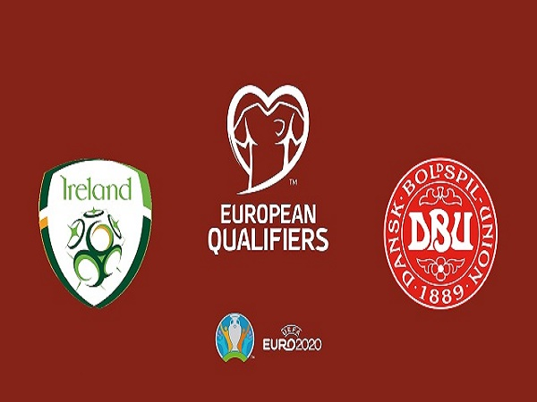 Nhận định CH Ireland vs Đan Mạch, 2h45 ngày 19/11