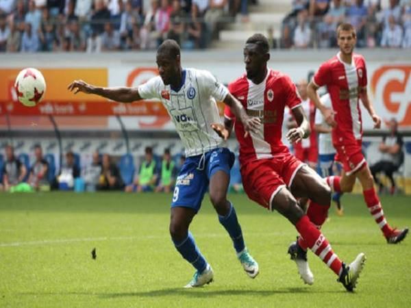 Nhận định Antwerp vs Gent, 2h30 ngày 22/11