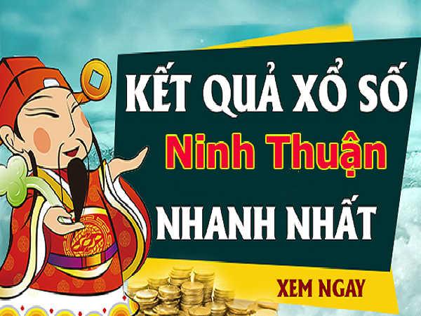 soi cầu xổ sốNinh Thuận27/12