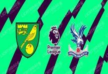Nhận định Norwich vs Crystal Palace, 00h30 ngày 02/01