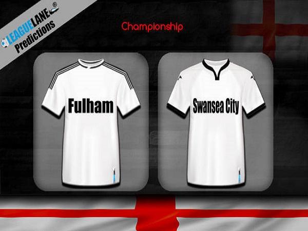 Nhận định kèo Fulham vs Swansea 2h45, 27/02 (Hạng nhất Anh)