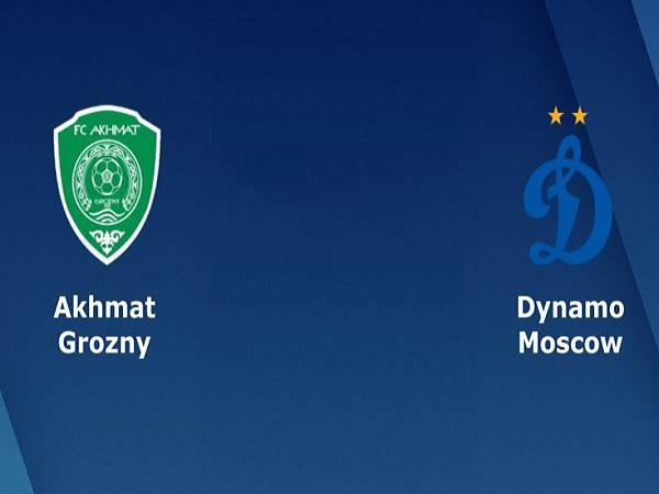 Nhận định Akhmat Grozny vs Dynamo Moscow, 23h30 ngày 13/3