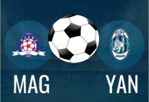 Nhận định Magway vs Yangon United 16h30, 24/3 (VĐQG Myanmar)