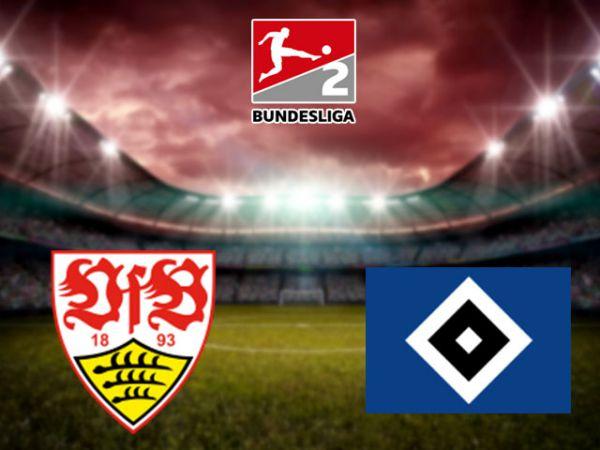 Nhận định bóng đá Stuttgart vs Hamburger