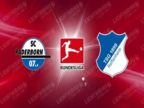 Nhận định Paderborn vs Hoffenheim, 20h30 ngày 23/5