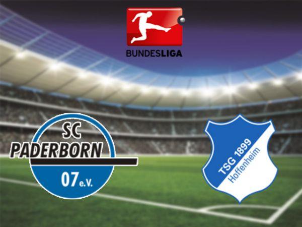 Nhân định kèo bóng đá Paderborn vs Hoffenheim