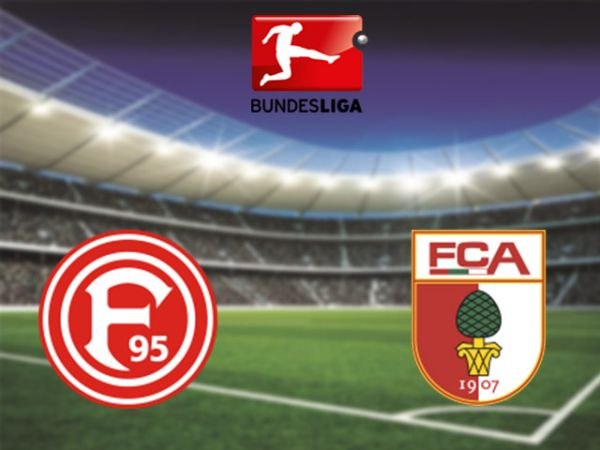 Nhận định kèo bóng đá Fortuna Dusseldorf vs Augsburg, 20/6/2020