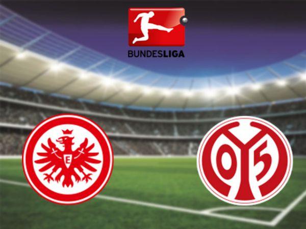 Nhận định kèo bóng đá Frankfurt vs Mainz 05