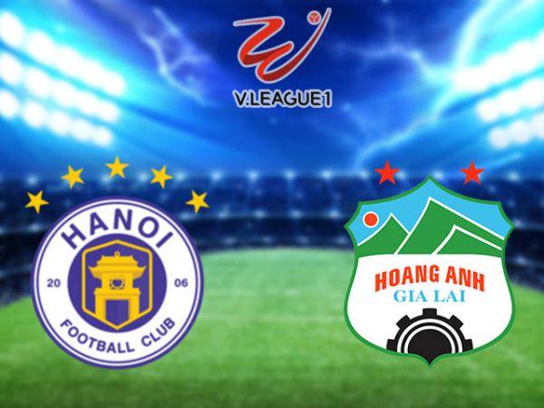 Nhận định kèo bóng đá Hà Nội FC vs Gia Lai