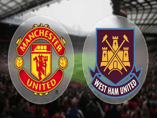 Nhận định kèo Man Utd vs West Ham