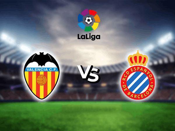 Nhận định kèo Valencia vs Espanyol