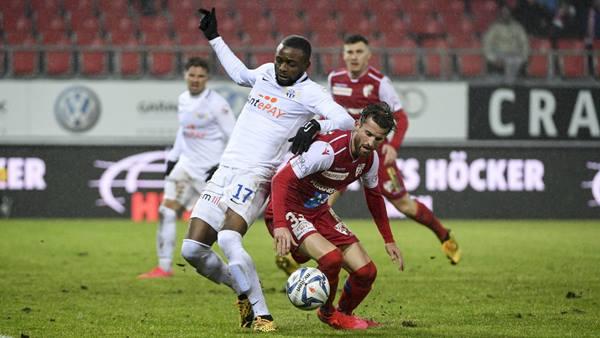 Nhận định trận đấu Zurich vs Sion 01h30 ngày 29/7/2020