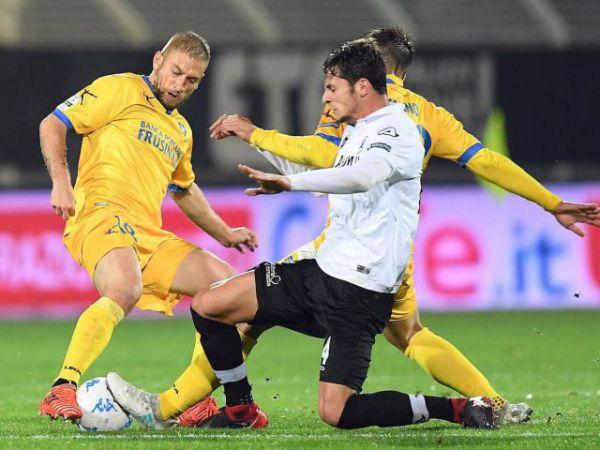 Nhận định kèo Spezia vs Frosinone