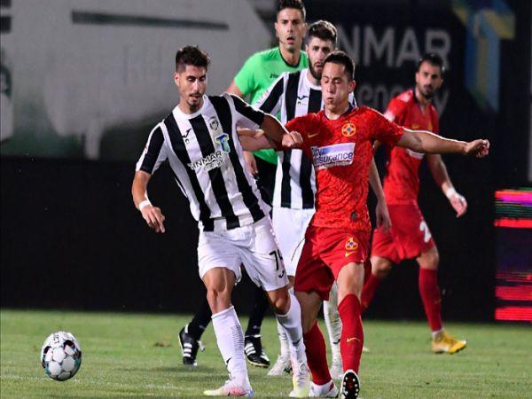 Nhận định soi kèo Steaua Bucuresti vs Shirak, 01h30 ngày 28/8